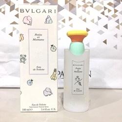Nước hoa cho bé Bvlgari Petits et Mamans 100ml