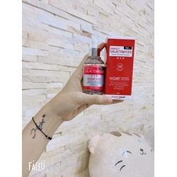 Tinh chất dưỡng trắng Angel's Liquid Perfect Galactomyces 14day Treatment Essence