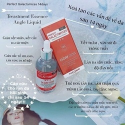 Tinh chất dưỡng trắng Angel's Liquid Perfect Galactomyces 14day Treatment Essence