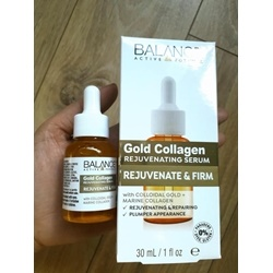 Serum GOLD Collagen Balance 30ml