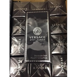 Lăn Khử mùi hương nước hoa Versace pour homme