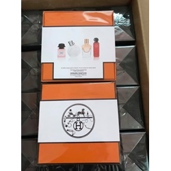 Set 4 chai mini hermes