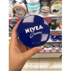 Kem dưỡng Nivea