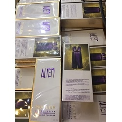 NƯỚC HOA Thierry Mugler Alien EDP chai 90ml