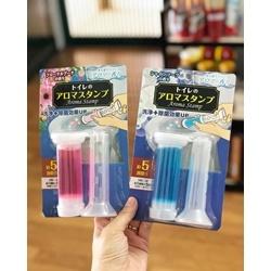 Gel khử mùi diệt khuẩn bồn cầu BlueLet