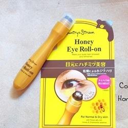 Thanh lăn dưỡng mắt Honey eye roll on