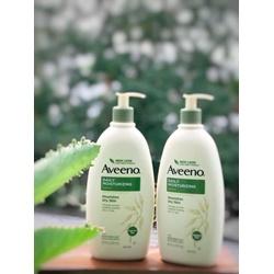 Sữa dưỡng thể Aveeno Daily Moisturizing