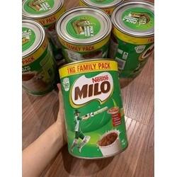 Bột Milo Úc