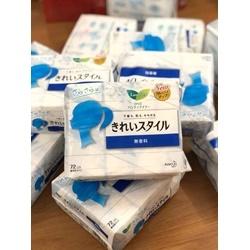 Băng vệ sinh Laurier hằng ngày Nhật Bản