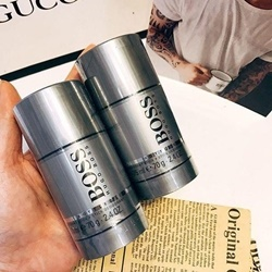 Lăn khử mùi Hugo Boss Bottle 75ml