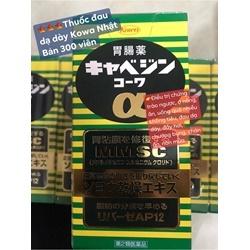Thuốc đau dạ dày Kowa Nhật Bản
