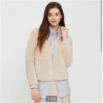 Áo lông cừu Uniqlo