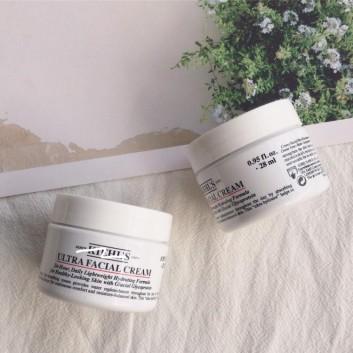 Kem Dưỡng Ẩm K!ehls Ultra Facial Cream 28ml