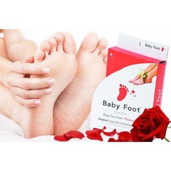 Ủ CHÂN BABY FOOT