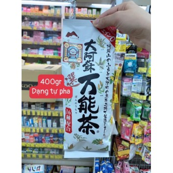 Trà phổ nhĩ Nhật Bản