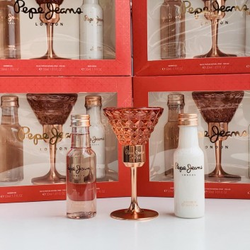 Giftset Pepe.Jeans London for her EDP