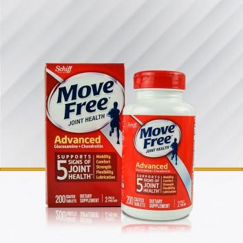 Viên bổ khớp Move Free