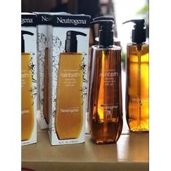 Gel tắm Neutrogena hương truyền thống